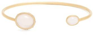 Susan Foster Diamond & 18kt Gold Bracelet - Gold