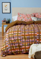 Drifting Off to Dreamland Duvet Cover Set in Twin