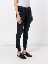 Frame skinny jeans - women - Cotton/Polyester/Spandex/Elastane - 24