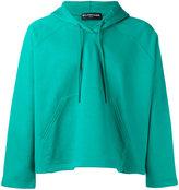 Balenciaga plain hoodie