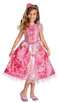 Disney Princess Girls' Aurora Sparkle Deluxe Costume
