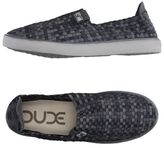 Hey Dude Shoes Low-tops & sneakers