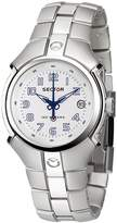 """Sector Men's R3253195145 \""""195 Collection\"""" Aluminum and Stainless Steel Watch"""