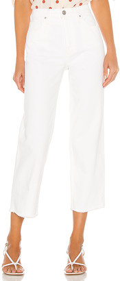 Hudson Remi High Rise Straight Crop. - size 25 (also