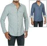 Jeremiah Chase Reversible Gauze Shirt - Snap Front, Long Sleeve (For Men)