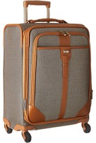 Hartmann Herringbone Luxe - Carry-On Expandable Spinner
