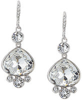 Nina Crystal Drop Statement Earrings