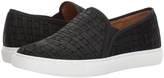 Corso Como Black Textured Slip On