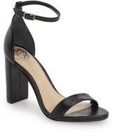 Vince Camuto Women's 'Mairana' Ankle Strap Sandal