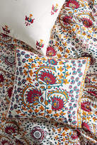 Anthropologie Camina Euro Sham