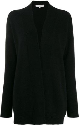 Vince Open Front Cardigan