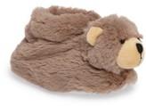 Nordstrom Infant Boy's Plush Animal Slipper