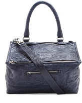 Givenchy Pandora medium paper-leather bag