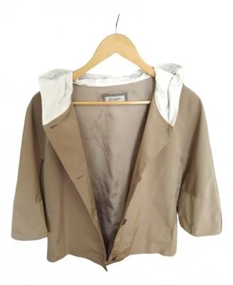Cappellini Beige Jacket for Women