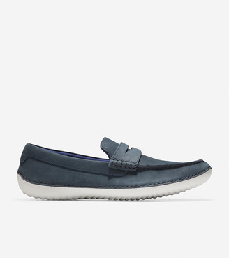 Cole Haan MtoGrand Penny Driving Shoe