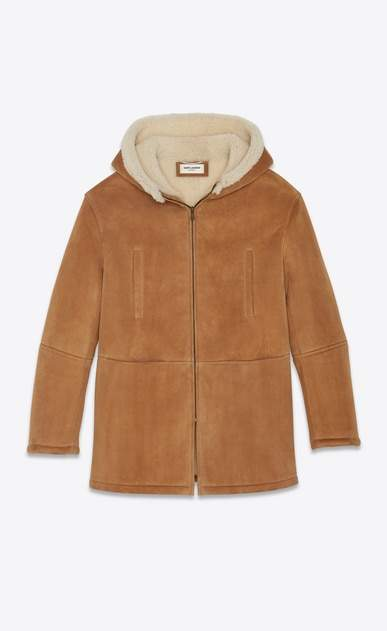 Style File | Required: Shearling Flight & Aviator Leather Jackets