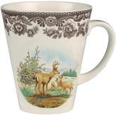 Spode Mule Deer Mug