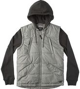 RVCA Puffer Quilted Expedition Insulated Jacket - Men's
