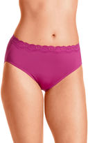 Olga Without A Stitch Hi-Cut Brief Panties - 23067