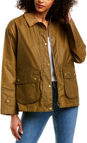 Barbour Robyn Wax Jacket