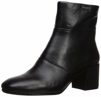 Kenneth Cole New York Women's Eryc Goretex Square Toe Ankle Bootie Boot