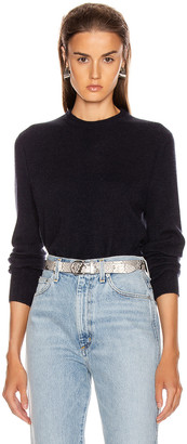 Equipment Sanni Crew Neck Sweater in Eclipse | FWRD