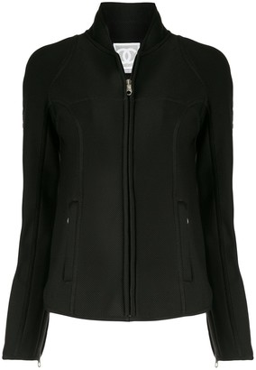 Chanel Pre-Owned sports line long-sleeve jacket