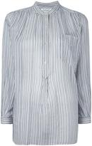 Etoile Isabel Marant Jana shirt - women - Cotton - 38