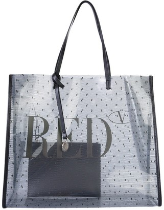 RED Valentino Pointote Shopping Bag