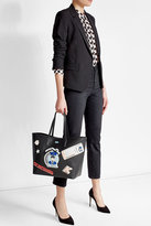 Karl Lagerfeld Fly with Printed Shopper