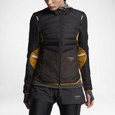 Nike NikeLab Gyakusou AeroLoft Zip Off Jacket Women's Running Jacket