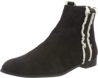 The Divine Factory Women's Gysele Ankle Boots