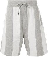 Adidas Originals By Alexander Wang - Inout shorts - women - Cotton - S
