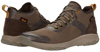 Teva Gateway Mid (Chocolate Chip) Men's Shoes