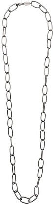 FEDERICA TOSI Oversized Chain Necklace