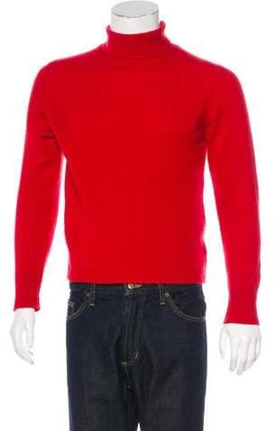 Gucci 1998 Turtleneck Knit Sweater