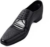 Tom Dixon Cast Shoe Black Doorstop