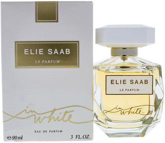 Elie Saab 3Oz Le Parfum In White
