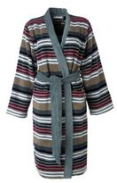 Sonia Rykiel Rue De Seine Striped Robe