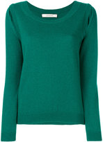 Dorothee Schumacher - cashmere knitted sweater - women - Cashmere - 2