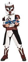 Star Wars Kid's Deluxe Commander Fox Costume
