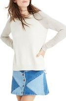 Madewell Women's Crossback Sweater