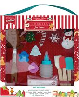 Handstand Kitchen Cookies for Santa Kit