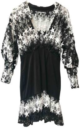 Asilio Black Dress for Women