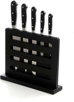 Epicurean 12-Inch Standing Knife Rack in Slate