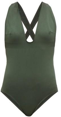 Prism2 Prism - Illuminate Crossover-back Bodysuit - Green