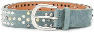 Isabel Marant Studded Belt