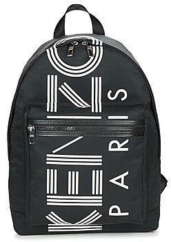 Kenzo SPORT RUCKSACK women's Backpack in Black