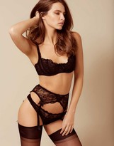 Agent Provocateur Love Bra Black