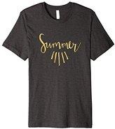 Summer Sun | Premium Slim Fit Edition | Relax | Swim | Tea